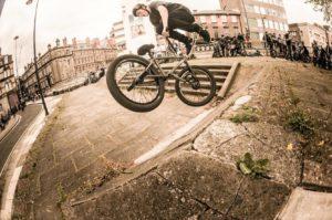 Sam BMX
