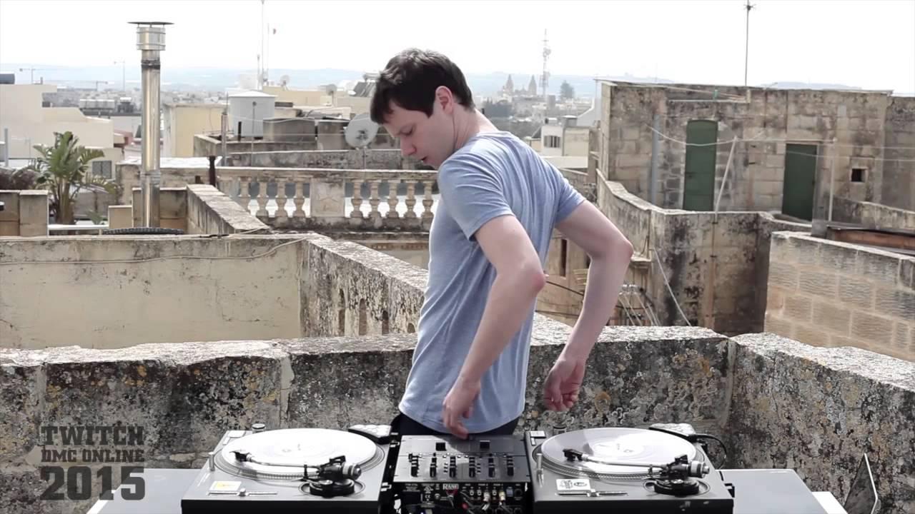 DJ Twitch