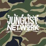 Junglist Network Podcast episode 1