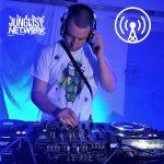 Junglist Network Podcast episode 9 by DJ Pilgrim