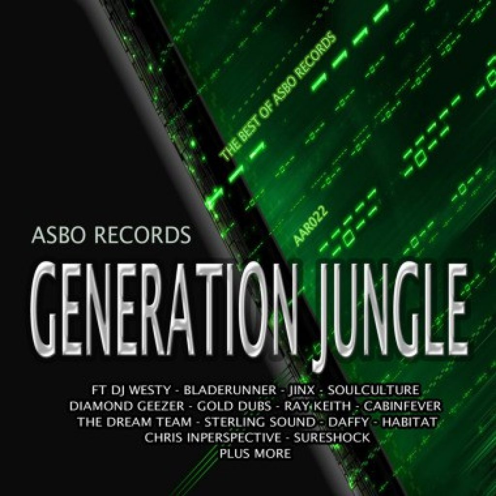 Generation Jungle
