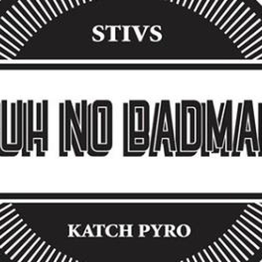 No Badman