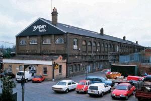 Bagleys-heritage