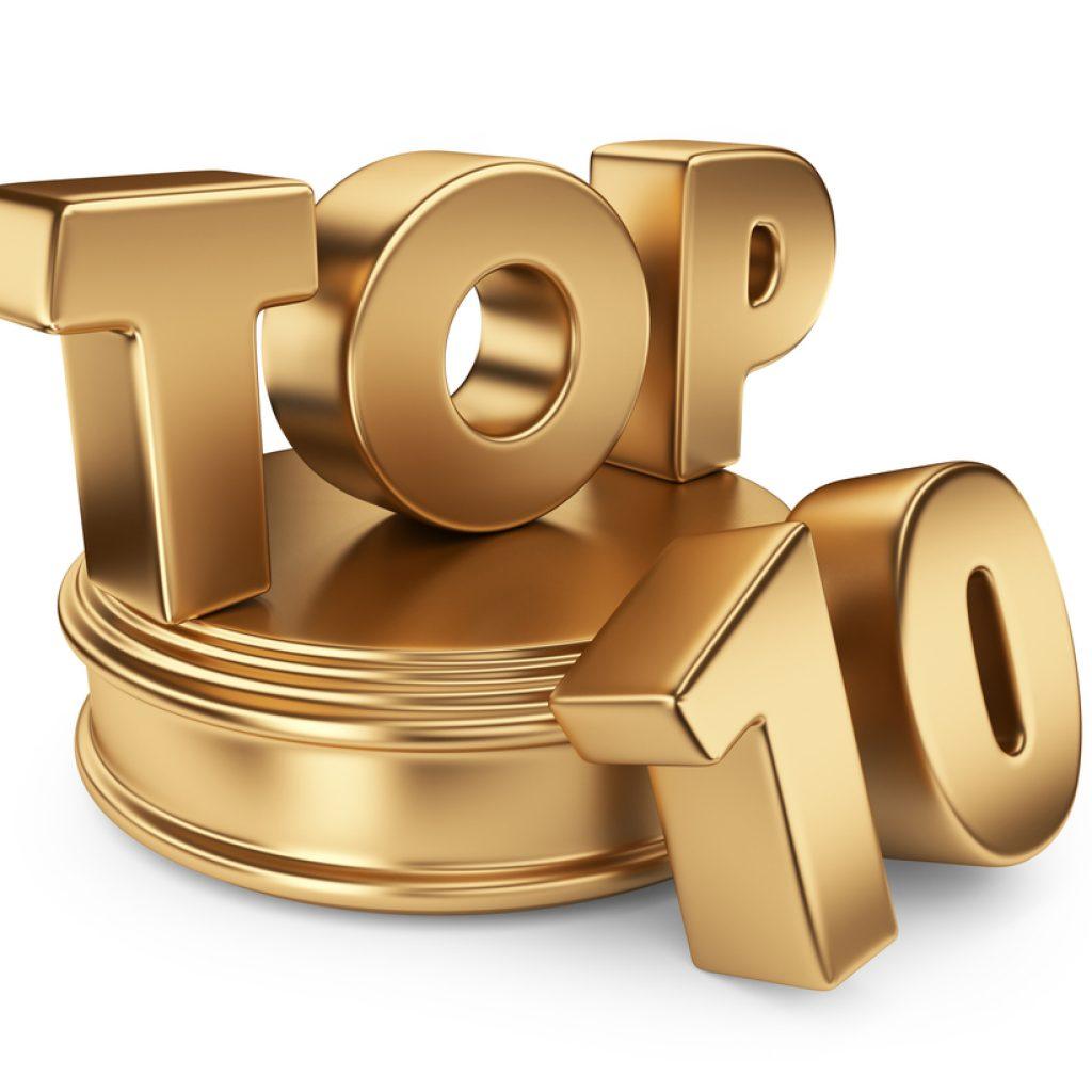 Top 10 Jungle tunes
