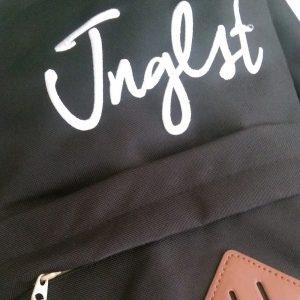 Jnglst Backpack