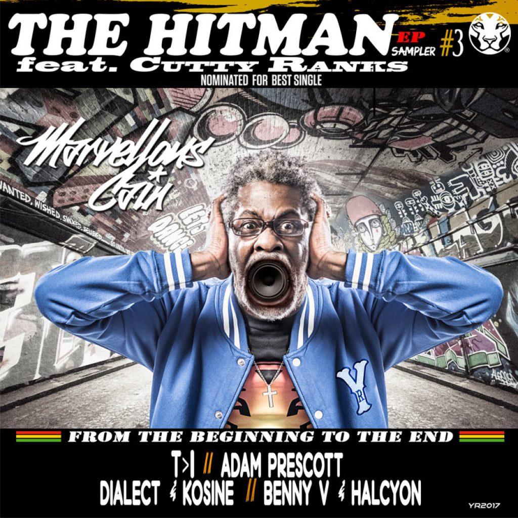 Hitman EP