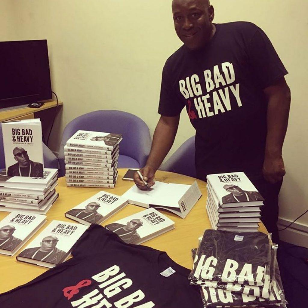 Big Bad Heavy
