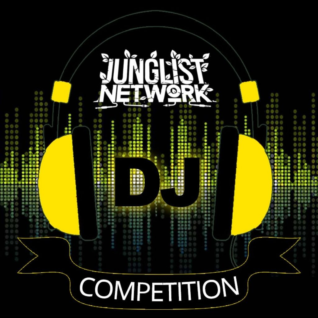 Junglist Network DJ Competition 2019